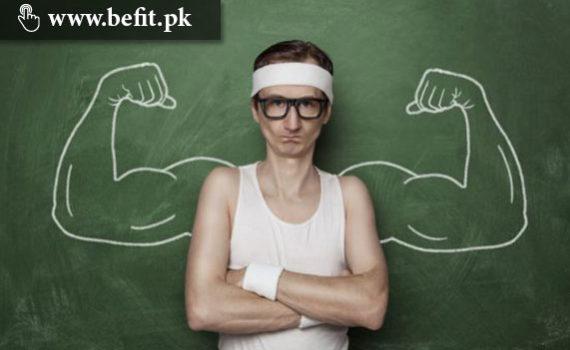 بہترین 6 تیزی سے وزن حاصل کرنے کے لئے ورزشیں