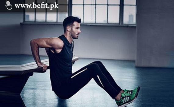 7 باقاعدہ ورزشوں کے حیرت انگیز فوائد