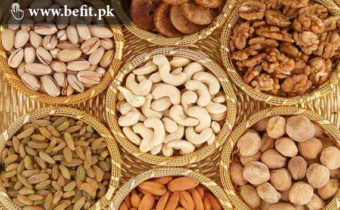 dry fruit benefits