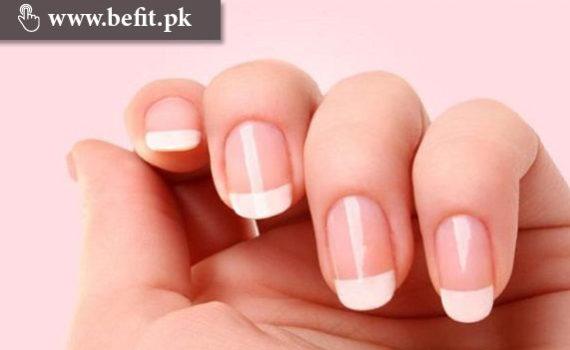 nail-growing
