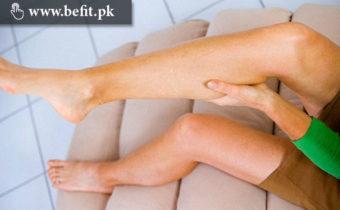 ٹانگ کا درد