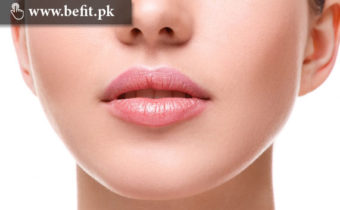 Avoid Chapped Lips