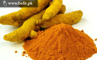 turmeric powder benefits