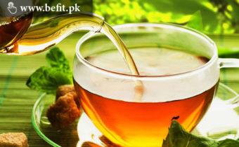 ہربل چائے کے فوائد