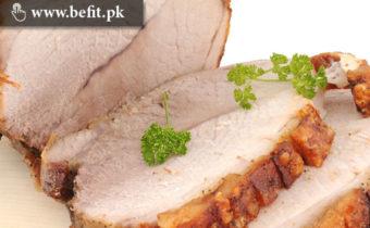 سفید گوشت کے فوائد