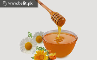 Honey benefits