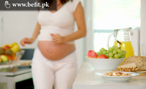Healthy Food for pregnancy
