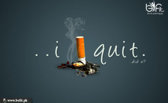tips to quit smoking