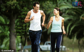 benefits of morning walk for health
