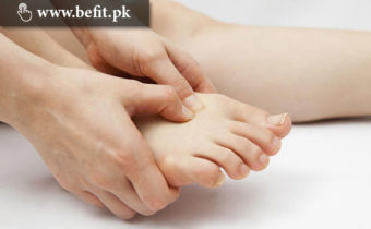 Get Relief from Sore Feet