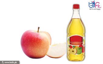 سیب سائڈر سرکہ کے فوائد